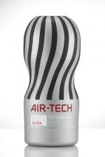 Masturbateur réutilisable Tenga Air-Tech Ultra : Masturbateur Tenga  de dernière génération, grande taille.